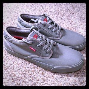 Levi's Comfort Tech Shoes